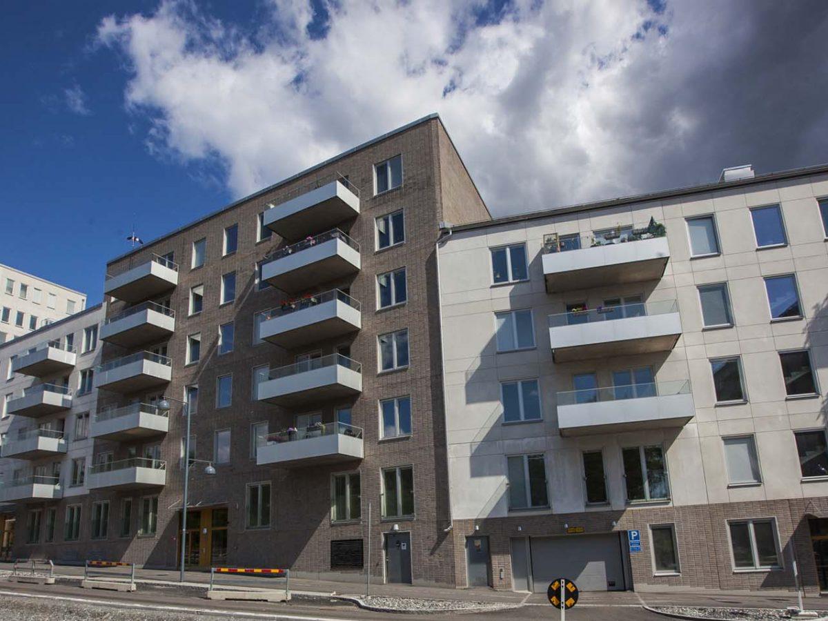 Hjulmakaren, Sundbyberg