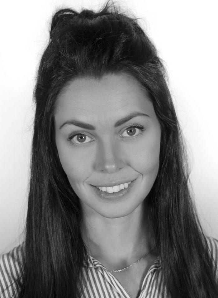 Mikaela Jonsson