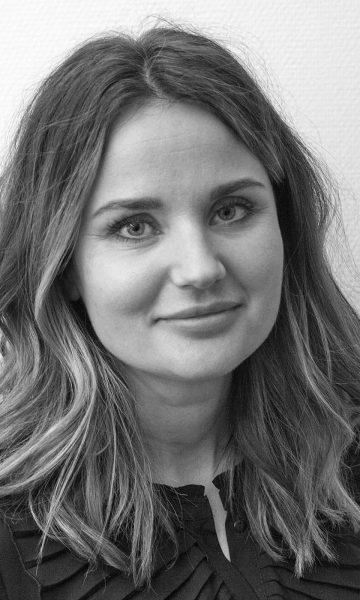 Carolina Mangård