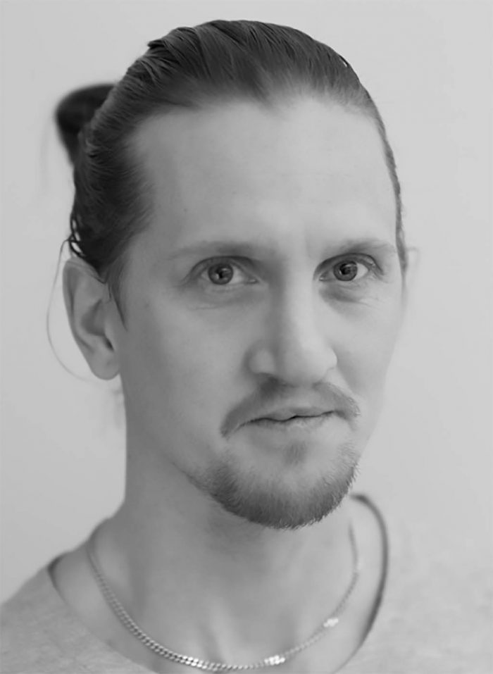 Christoffer Hedlund