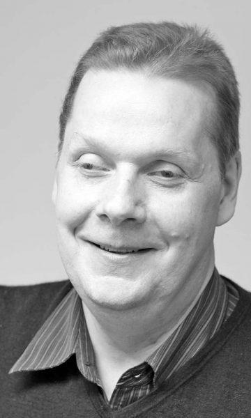 Mats Lundqvist