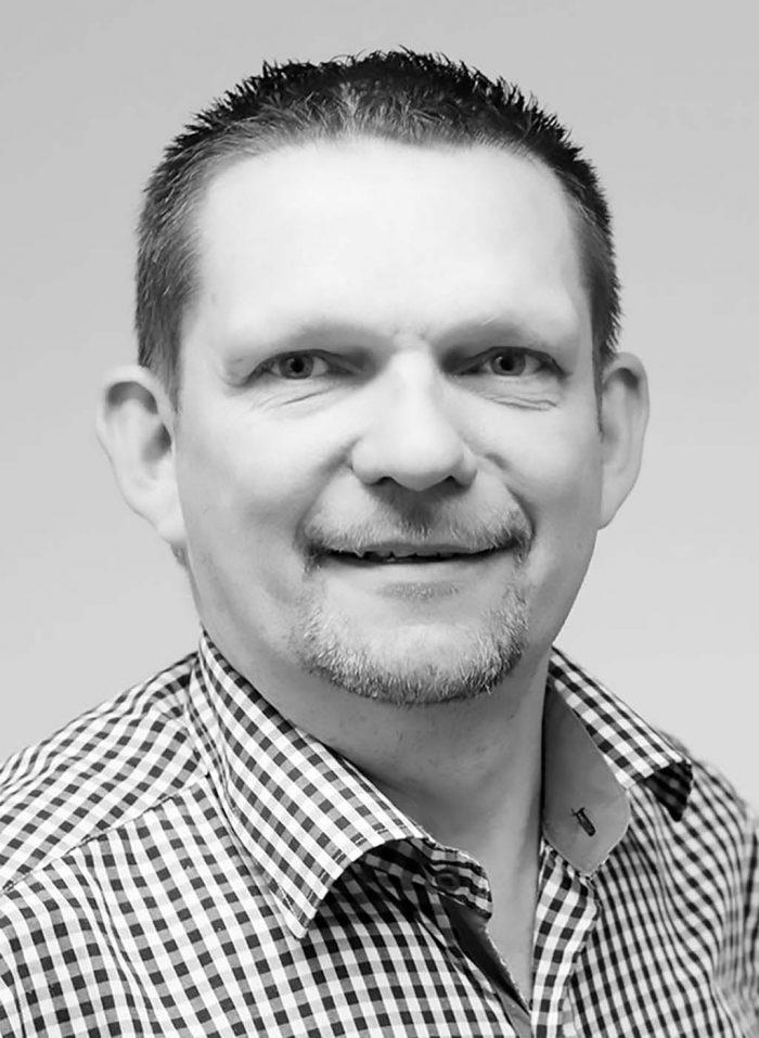 Michael Wiklund