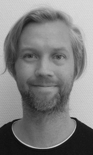 Mikael Eriksson-Sundh