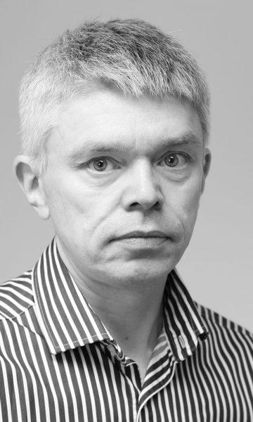 Ulf Grundström